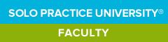 Solo Practice University Logo